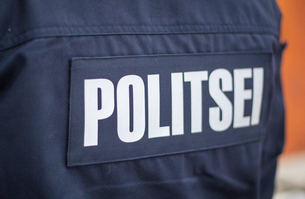 В конце минувшей недели в Нарве и Таллинне совершены ограбления