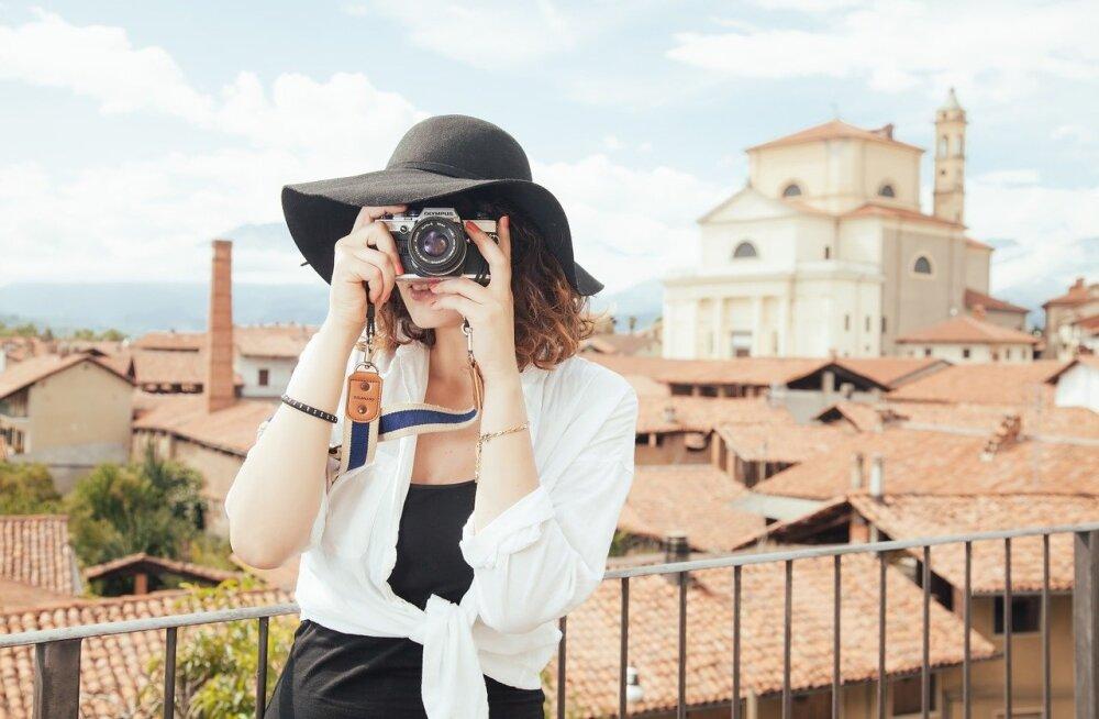 10 suurimat viga, mida reisil teed ning 10 soovitust, kuidas neid vältida