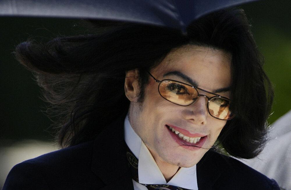 Sõda jätkub: Michael Jacksoni uus dokumentaal nimetab süüdistajaid kullakaevajateks