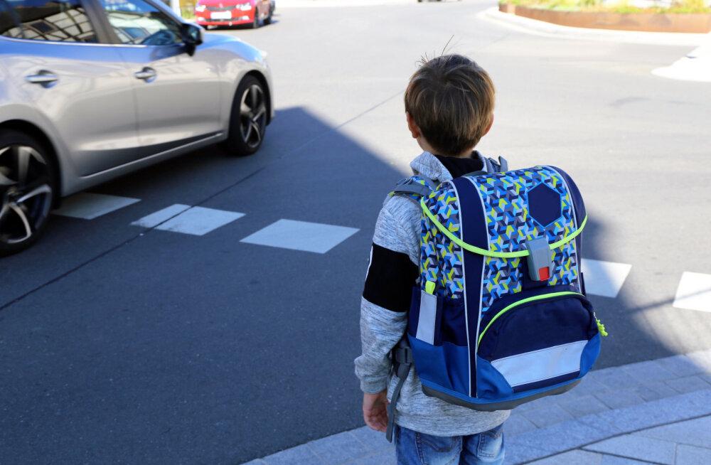6 kindlustuse soovitust, et kooliaastale muretult vastu minna
