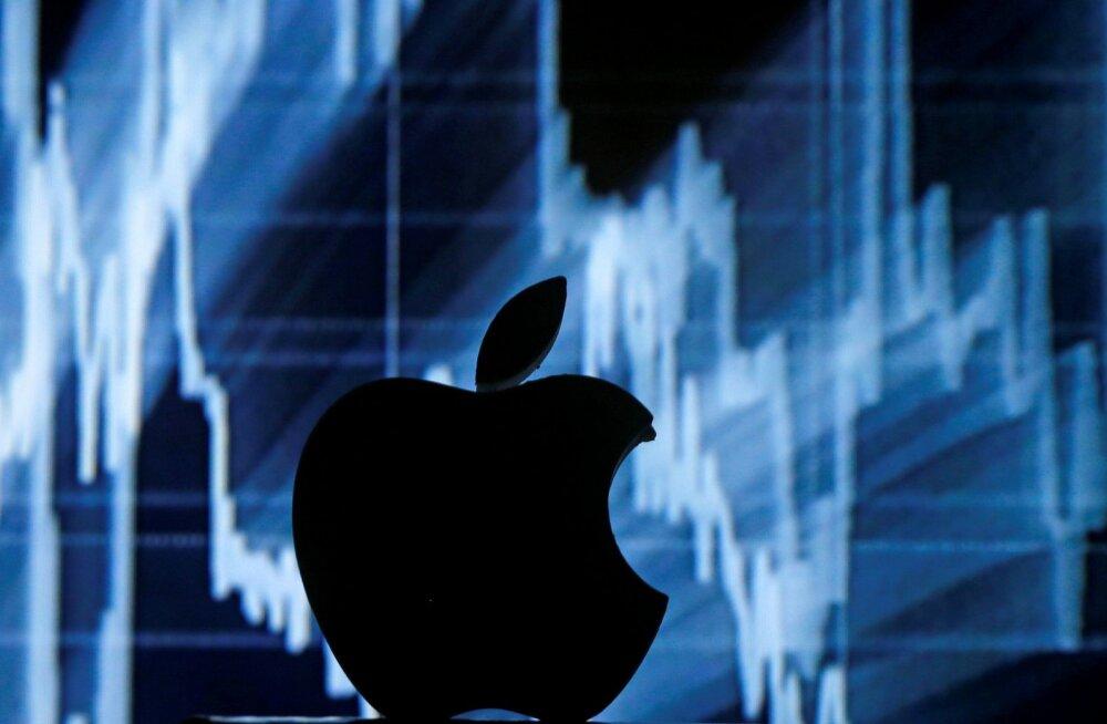 Apple pakub palju raha inimestele, kui nende tarkvaras turvaauke leiavad