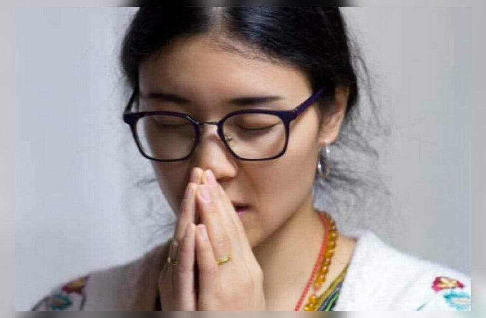 Tarkuse ja kaastunde kasv: intervjuu Tiibeti jogiini Drukmo Gyal Dakiniga