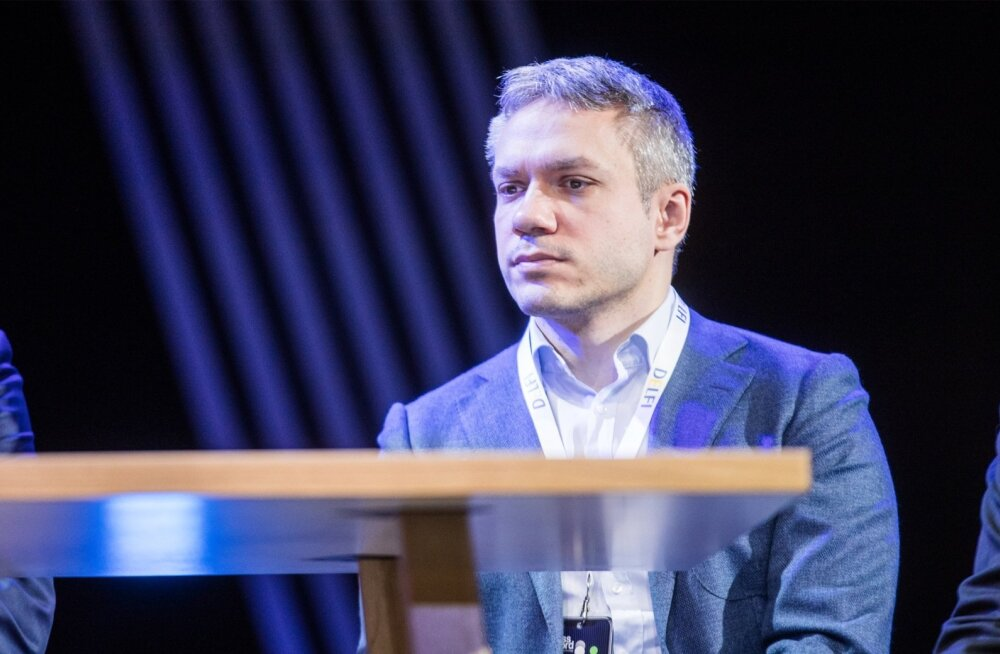 Andrei Korobeinik viskab nüüd kivi Isamaa kapsaaeda: Andres Metsoja ei saa oma tööga hakkama