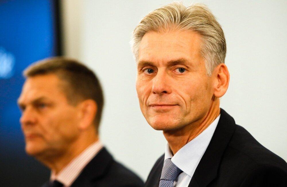 Danske Bank может ждать штраф в размере 535 миллионов евро, и это еще не все