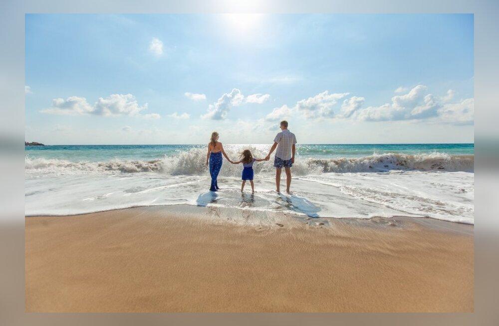 ОПРОС: Что самое главное при выборе путешествия для жителей Эстонии?
