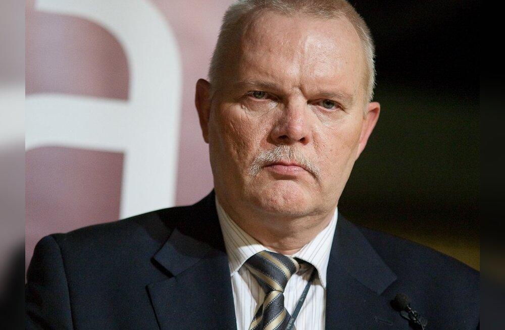 DELFI TV VALIMISDEBATT: Hannes Toomsalu: Tõstame tulumaksuvaba miinimumi, aga tõstame tulumaksu ka!