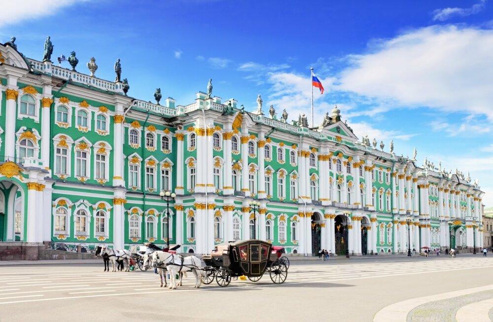 Peterburi