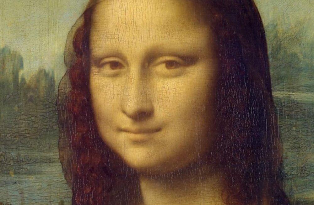 Leonardo da Vinci lõputu kannatuste rada kinolinal