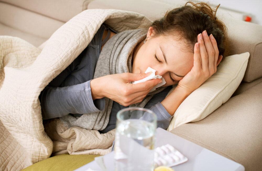 Kuidas parandada immuunsust? Immunoloogid jagavad praktilisi soovitusi
