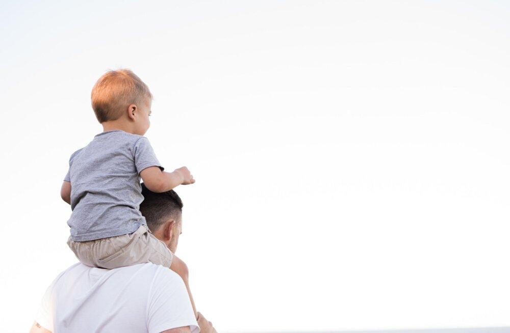 Lugeja kogemus: lootsin vanemate lahutust, aga seda ei tulnud...