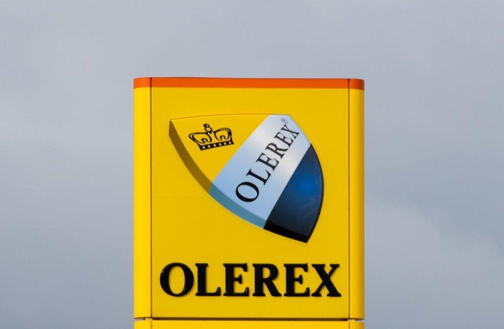 Olerex tahab vallutada Leedut