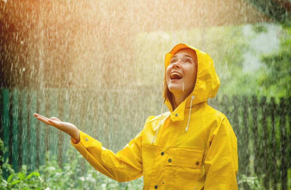 Terapeut annab nõu: ÜHEKSA igapäevast nippi, kuidas elada õnnelikumat elu