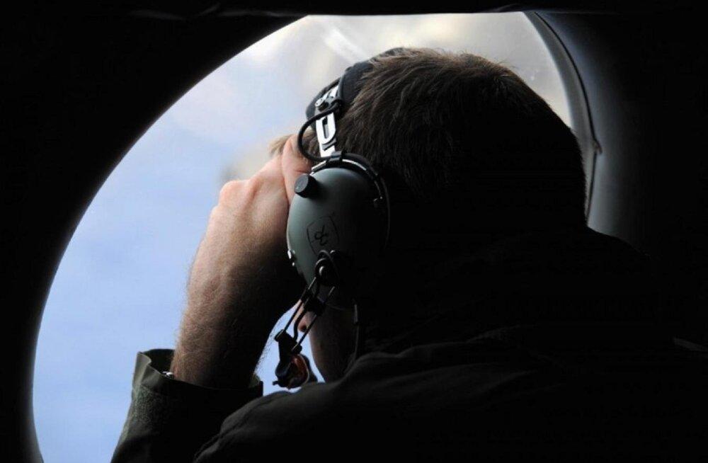 Драма на Балтике: поиск пропавших литовских пилотов остановлен