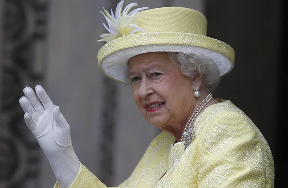 Kuninganna Elizabeth õõnestab ilma enese teadmata kuningliku pere mainet. Loe, kuidas!