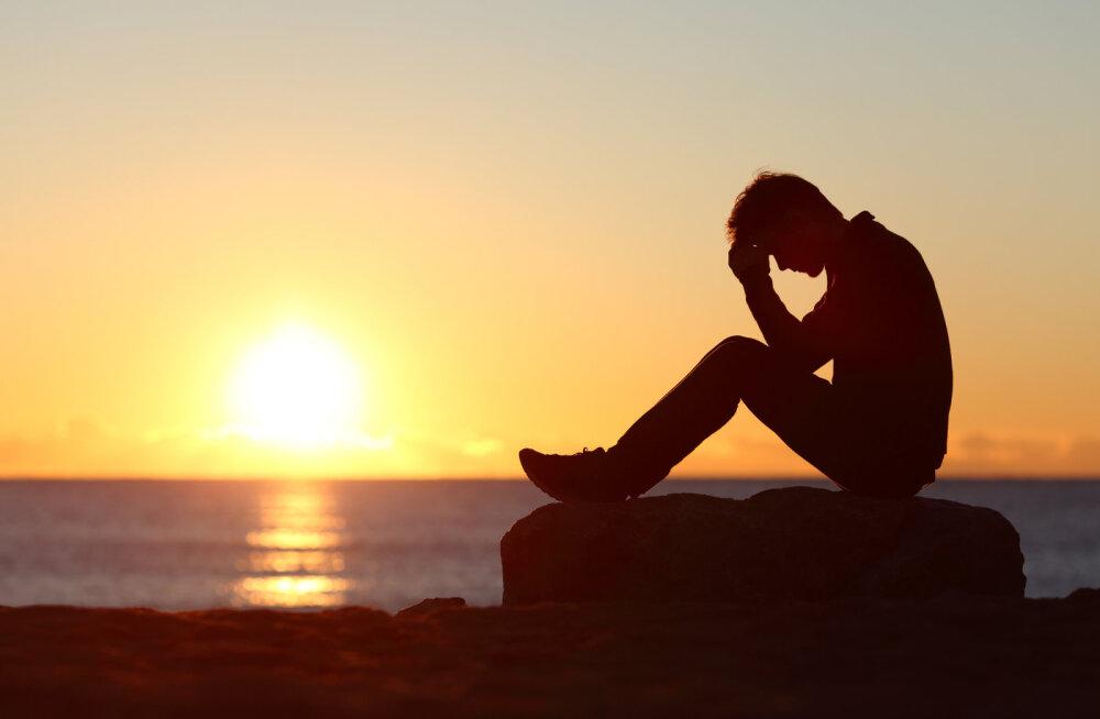 See põletav häbitunne: kuidas teha vahet häbi tervel ja ebatervel väljendumisel?