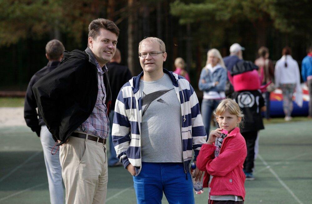 Reinsalu ja Paet Soome ringhäälingule: suhtlemine Venemaaga on tähtis, aga see ei tohi tähendada kompromisse väärtuste küsimustes