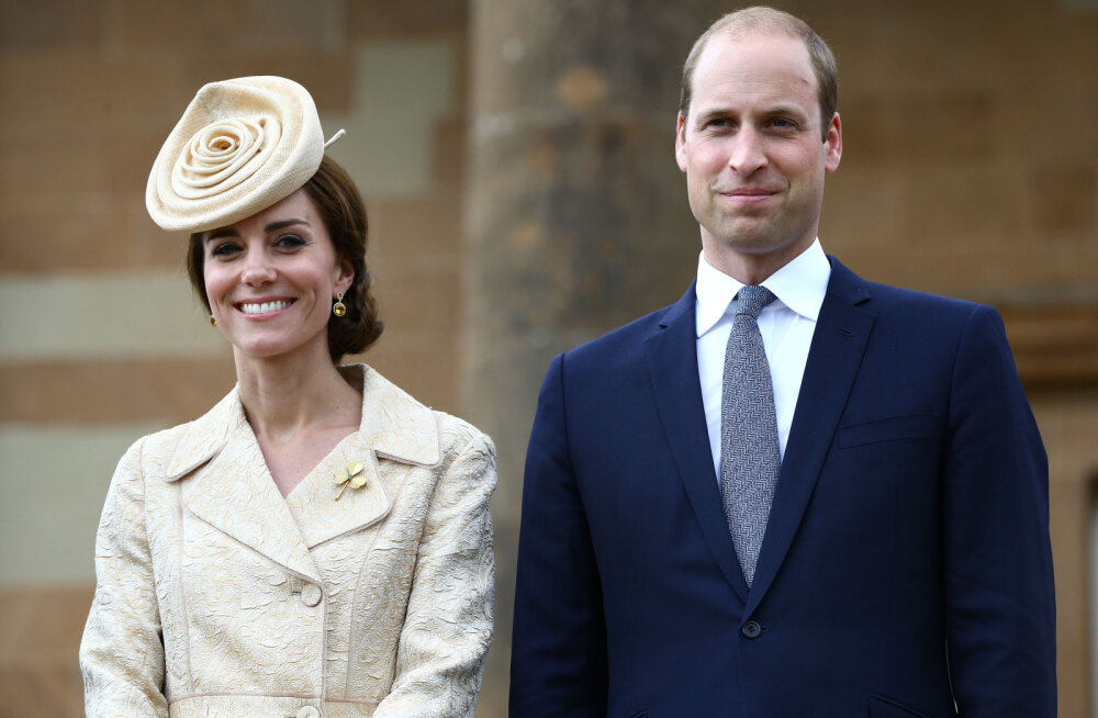 Kõik polegi nagu muinasjutt? Prints William ja Kate Middleton elasid üle kunagise lahkumineku