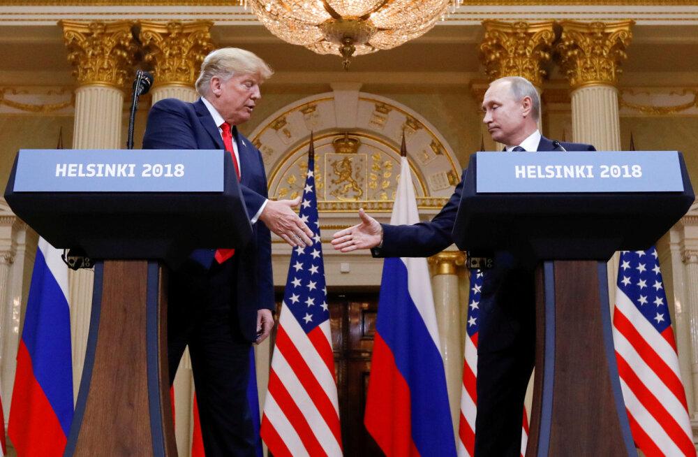 Что нужно знать о новых законопроектах Конгресса США по России