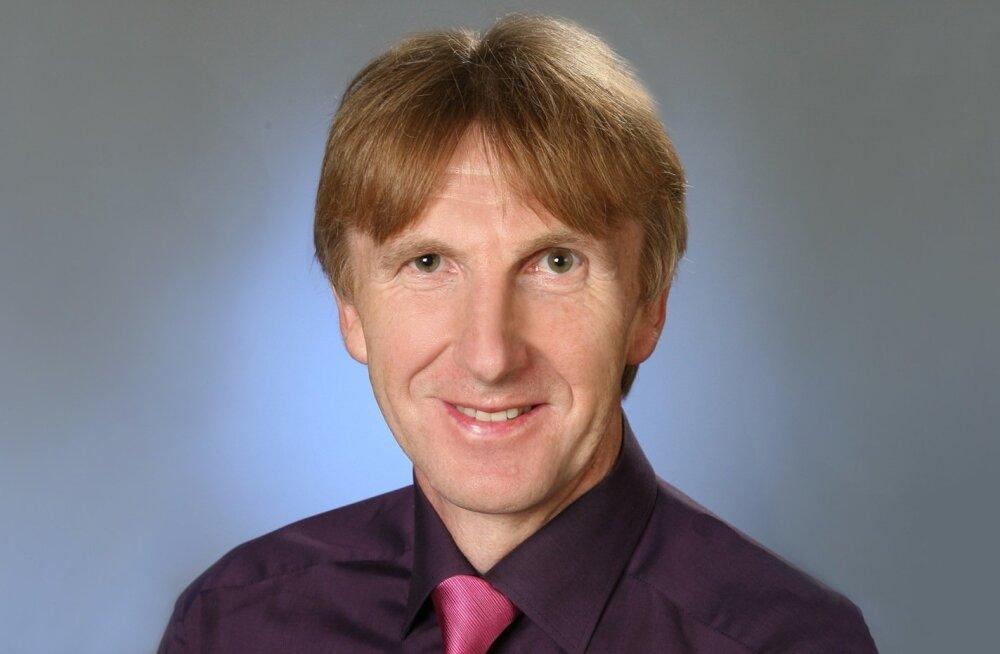 Ivo Känd