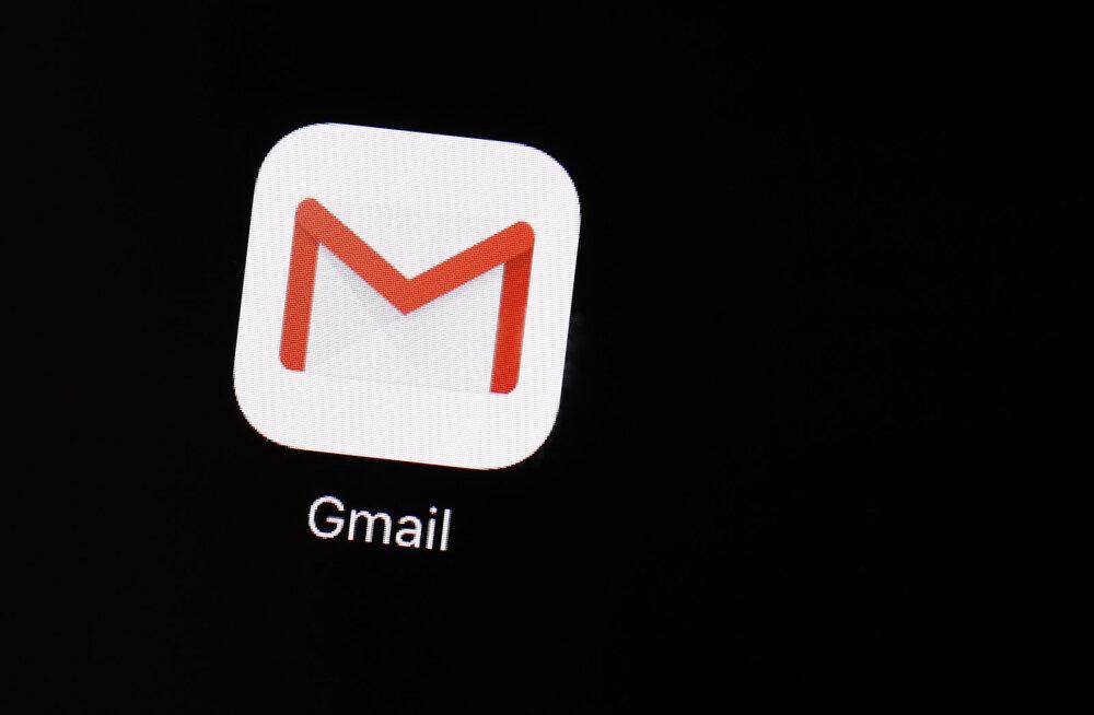 Vaata ise järele: Google kogub läbi Gmaili infot kõigi su veebiostude kohta