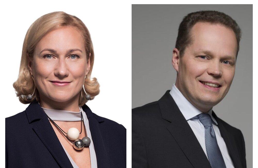 Eesti ühes edukamas advokaadibüroos toimus huvitav juhivahetus