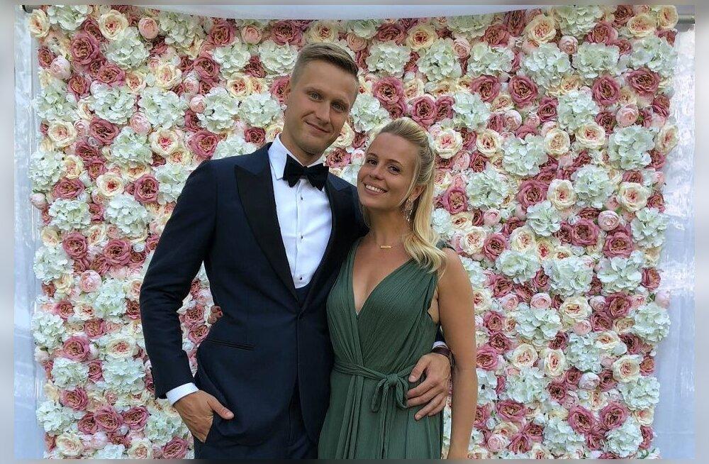 Nele-Liis Vaiksoo on valmis üksi sünnitama: lauljatar on isolatsioonis Lõuna-Eestis