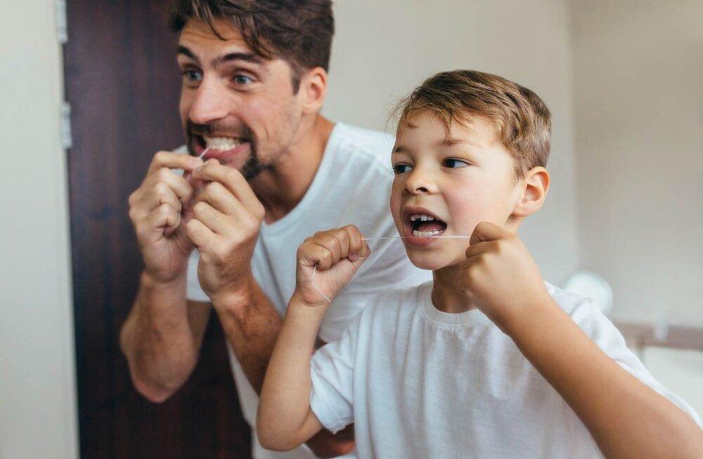 5 müüti hambaravihüvitisest