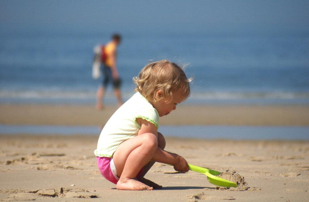 Täna on lastekaitsepäev: anna teada, mis võiks Eestis muutuda, et lastel oleks siin hea kasvada