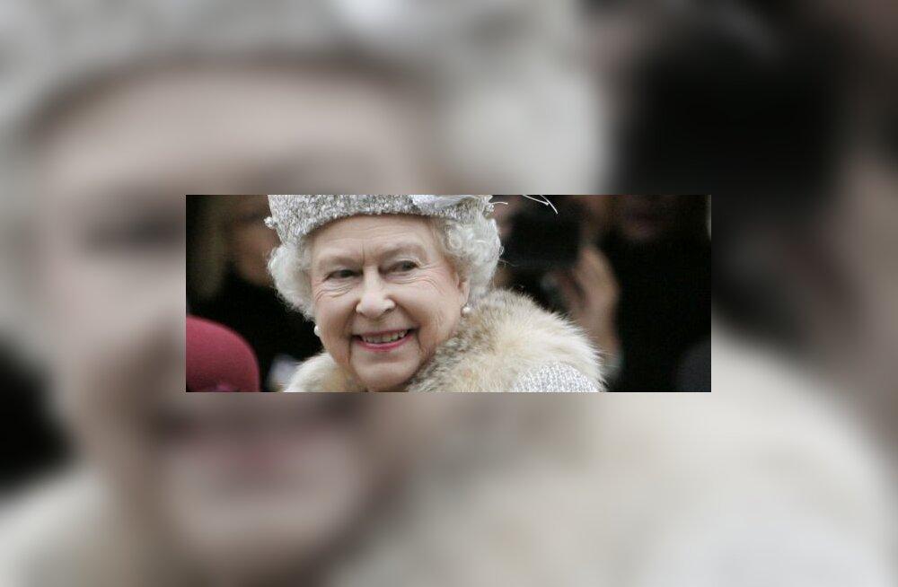 Королева Великобритании сменит Rolls-Royce на Prius