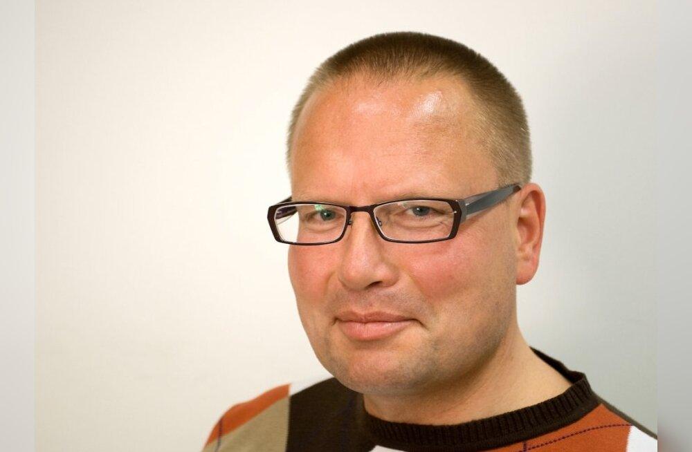 Ivo Rull: Eestile pole kombeks vaid üks presidendikandidaat