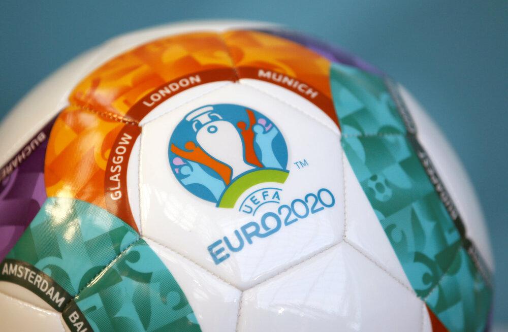 OTSEBLOGI | Jalgpalli EM lükati edasi 2021. aastasse. Aivar Pohlak välismaal pallivatest eestlastest: pole teada, et ükski Eesti koondise liige oleks tagasi tulnud
