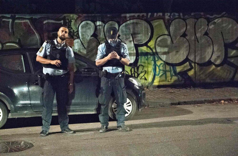 Kopenhaagenis toimus mitme ohvriga tulistamine, üks politseinik on eluohtlikus seisus
