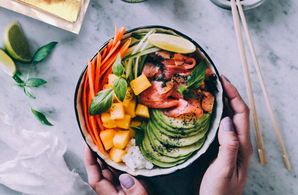 On üks tervislik toit, mida võiksid süüa vähemalt kolmel korral nädalas, aga eestlased seda paraku ei tee