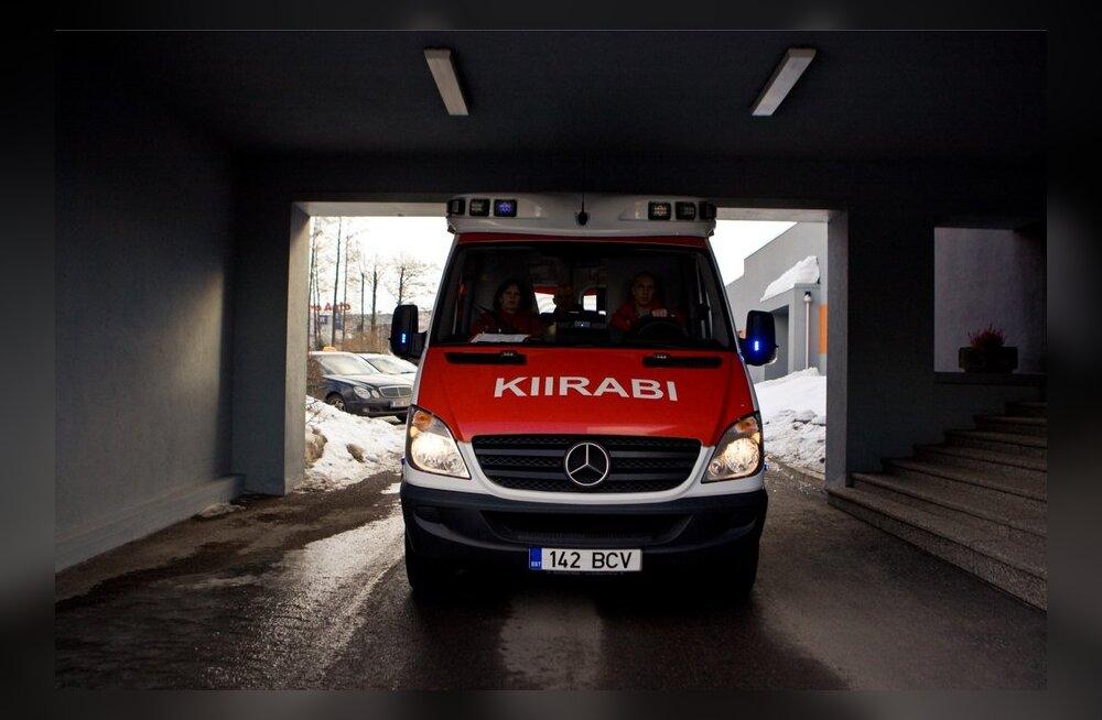 Kiirabi - 21