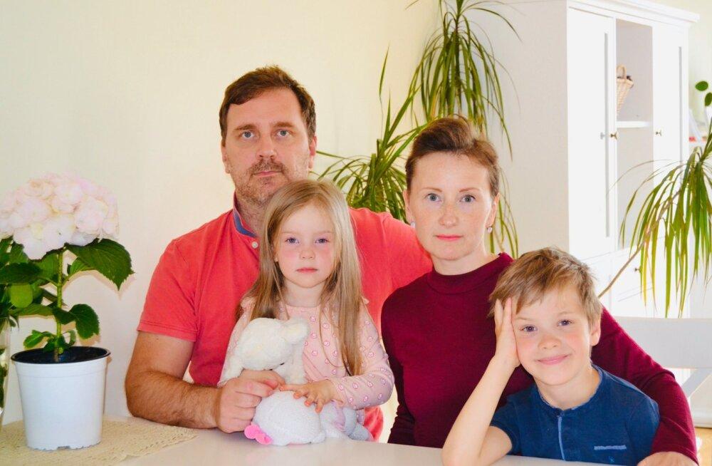 Eestlased on fenomenaalselt heasüdamlikud: kahe lapse ema Reeda raviks koguti vähem kui ööpäevaga uskumatu summa!