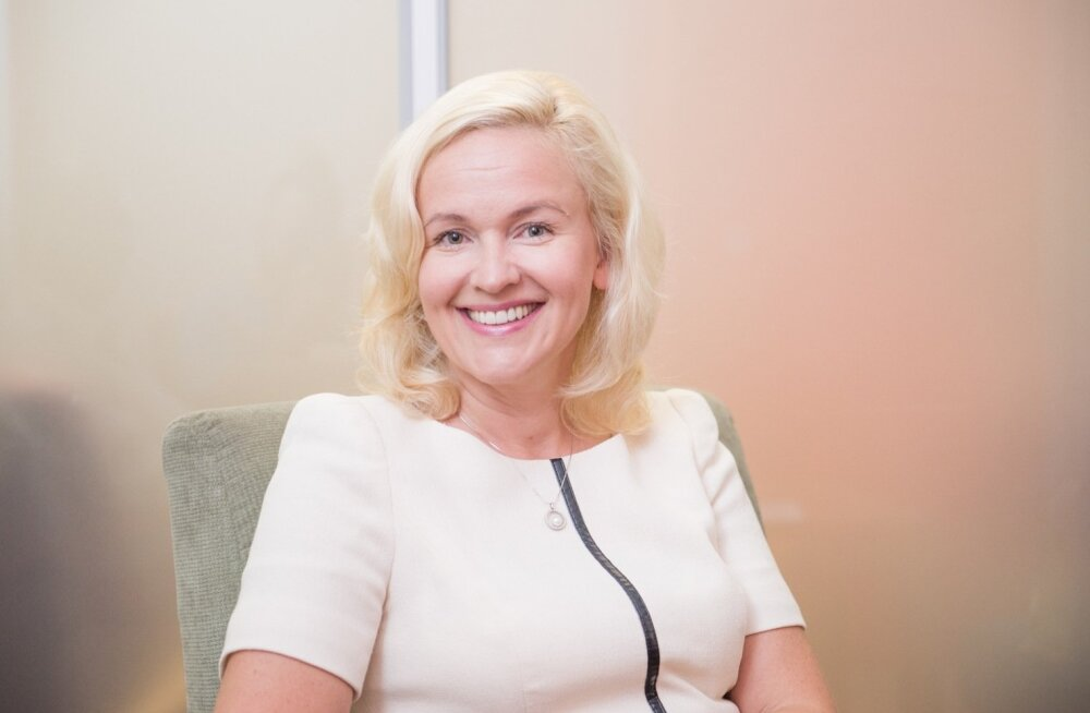 Üks Eesti finantsnõustajate liidu eestvedajaid Reet Raidur ütles, et nõustajate süsteem sarnaneks praeguse audiitorite süsteemiga.