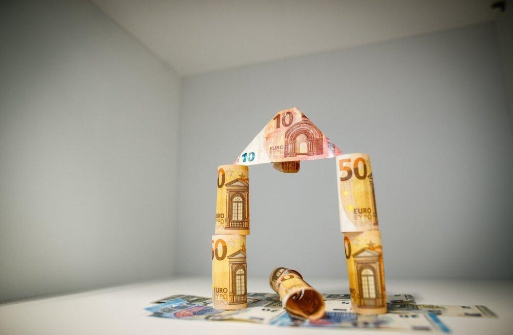 Teise samba pensionifondidele kaalutakse võimalust võtta rohkem laenu. Mida see tähendaks fondidesse edasijäänutele?