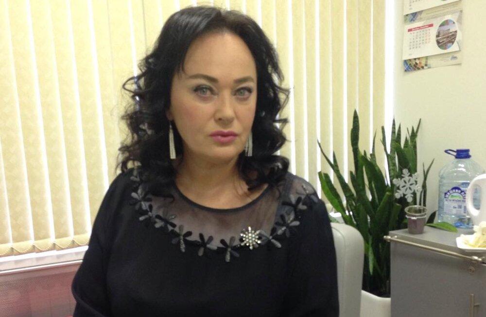 ФОТО: Лариса Гузеева закатила вечеринку для подруг