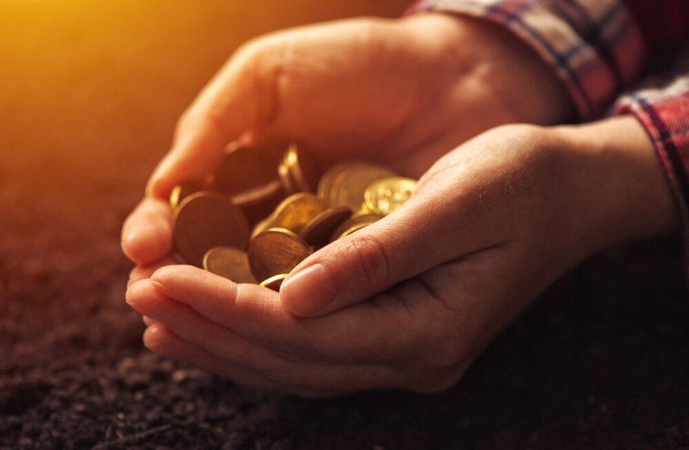Heameel on tõdeda, et põllumajandussektori sissetulekud on pärast 2016. aasta järsku langust taas suurenenud ning jõudnud 2015. aasta tasemele.