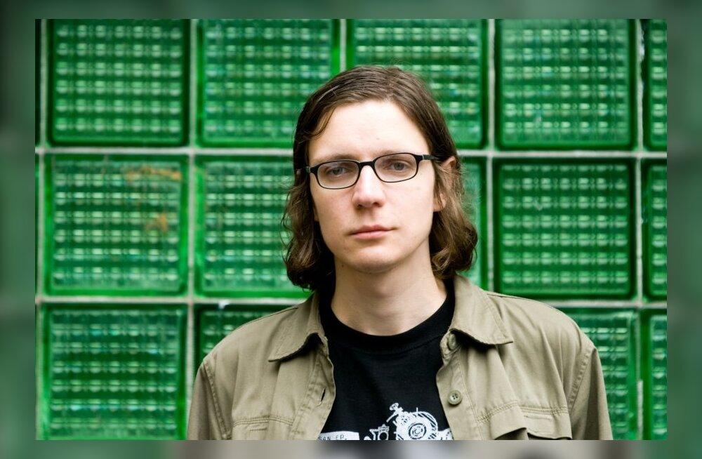 Janno Zõbin 15. august 2006