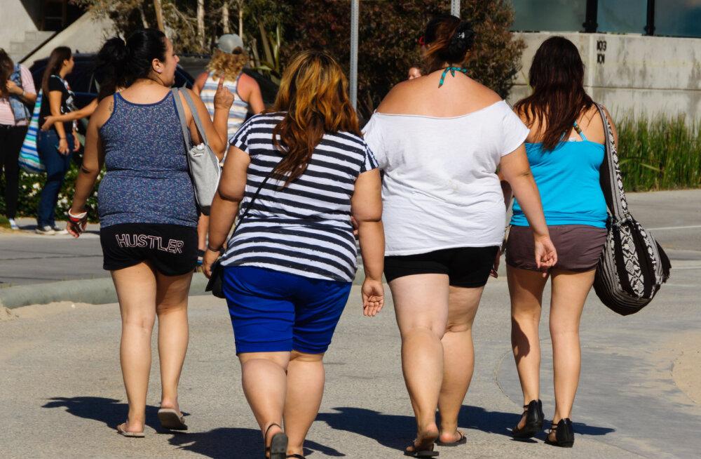 5 фактов о весе, которые нужно знать каждой девушке