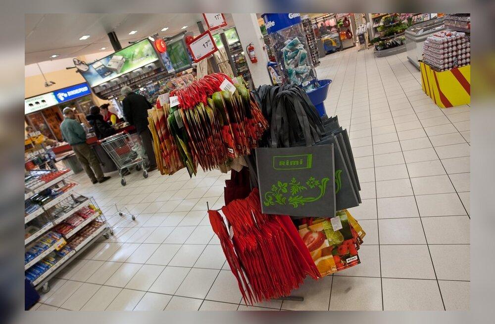 Tallinna Lõunakeskuse asemele kerkib Rimi toidupood