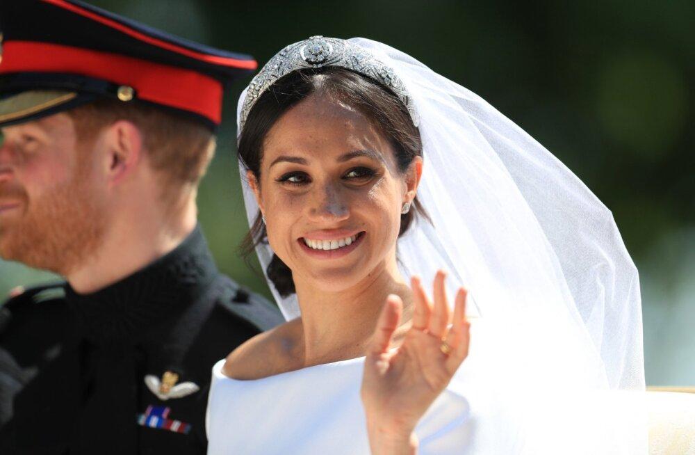 Брачный год: 8 свадеб, которые потрясли мир