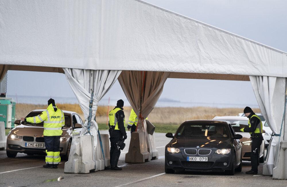Financial Times: teiste Põhjamaade avanevad piirid võivad rootslastele suletuks jääda