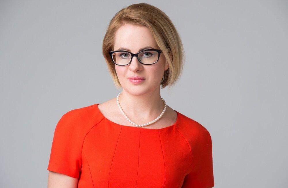 Мария Юферева-Скуратовски — профессору ТУ: Ласнамяэ не надо спасать!