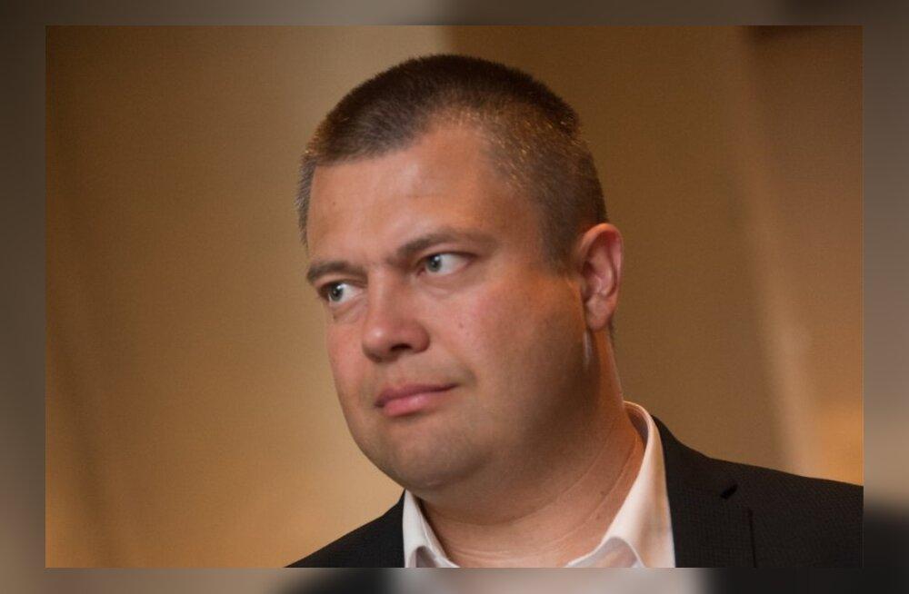 Tanel Talve: riigikokku ma niisama istuma ei lähe