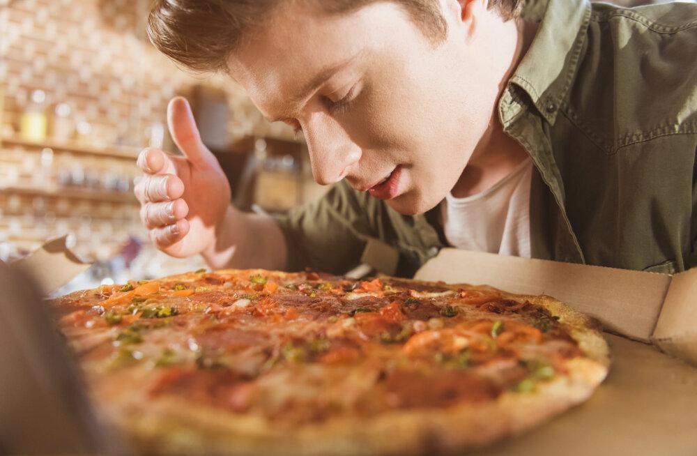 Dieetide ja ülesöömise asemel: teadlik söömine