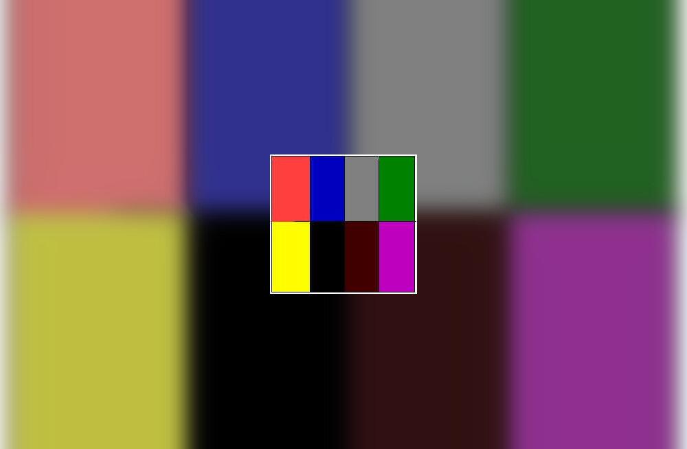 Vali värvid