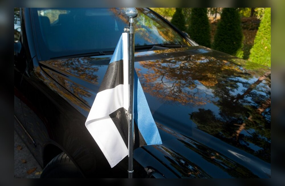Ülevaade Eesti vabariigi aastapäeva tähistamisest Tartus