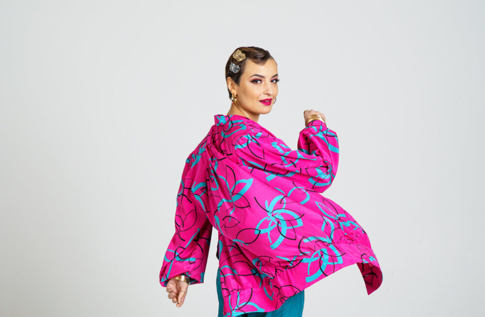 Эксперимент JANA: секонд-хэнд — это модно?!